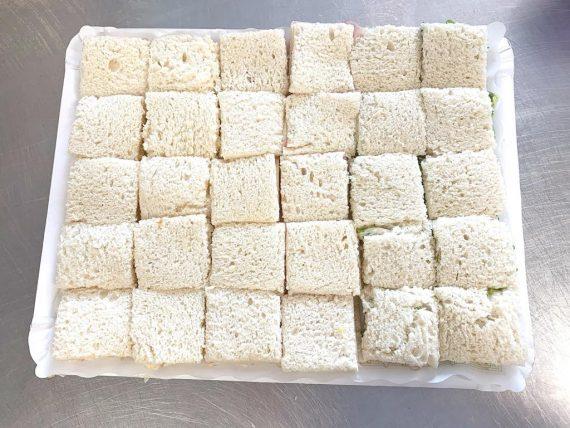 sandwiches artesanos